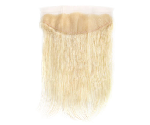 Babydoll Blonde Frontals