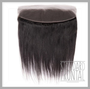 ALL Standard Frontals