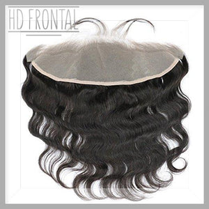 ALL HD Frontals