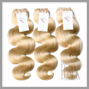 Baby Doll Blonde 3 Bundle Deals