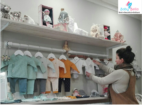 Baby Cloth Store Online