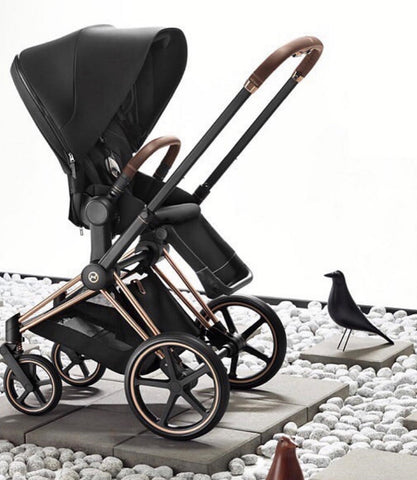 Baby Strollers Benefits