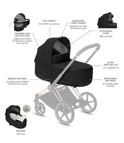 How to Choose Baby Strollers?