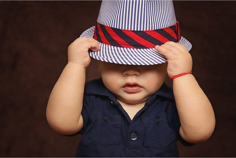 Fashionable Baby Clothes online