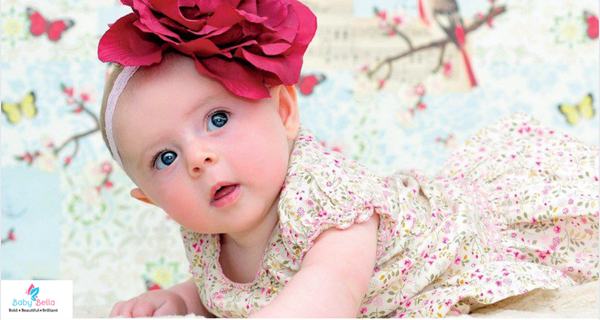 Get Trendy Baby Girls Clothing