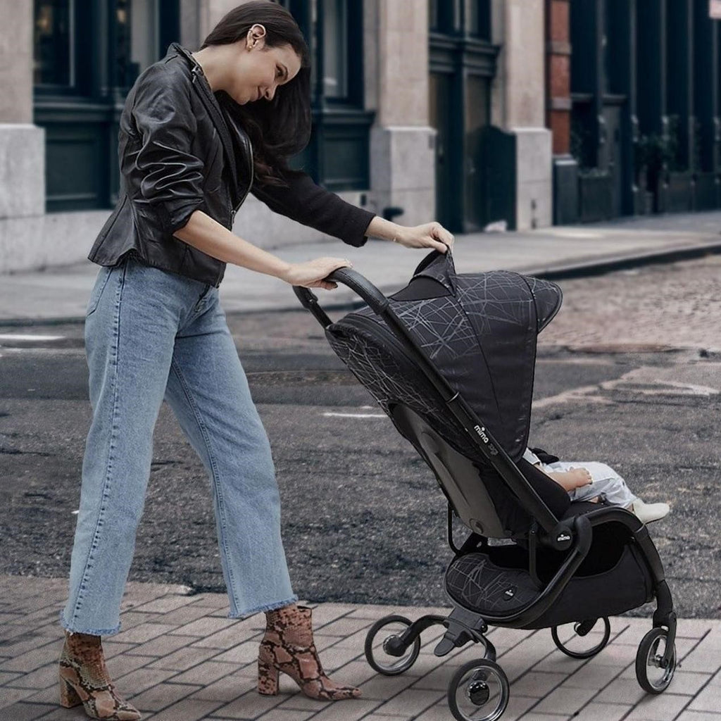 How Strollers for Babies Can Increase Your Productivity