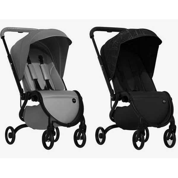 Uses of Baby Strollers