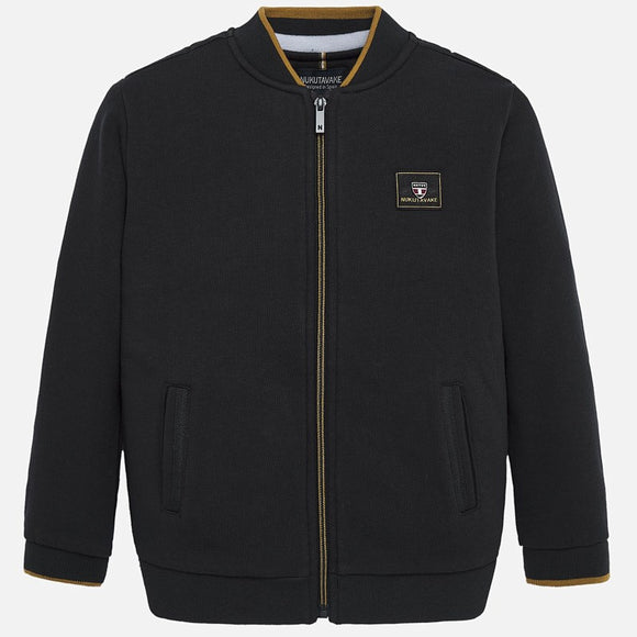 Mayoral Boys Zip-UP Sweatshirt