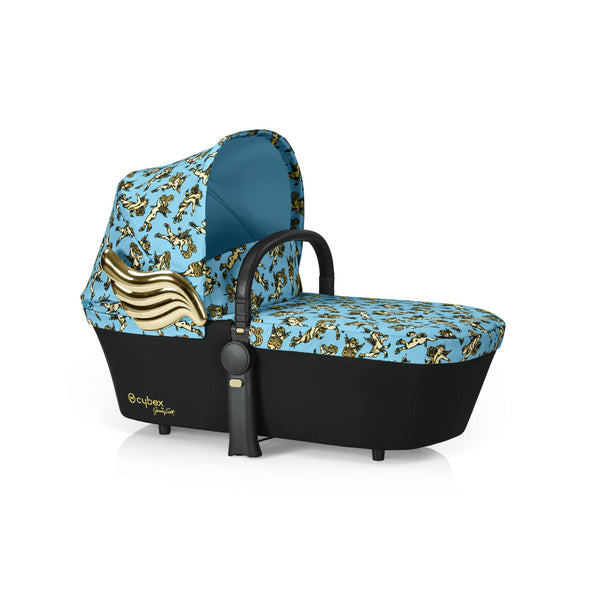 Cybex x Jeremy Scott Priam Carry Cot - Cherub