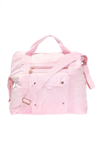 Stella McCartney Kids Baby Pink Changing Bag (42cm)