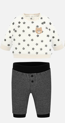 Mayoral Boy Trouser Set
