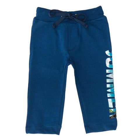 Monnalisa Boys Summer Sweatpants