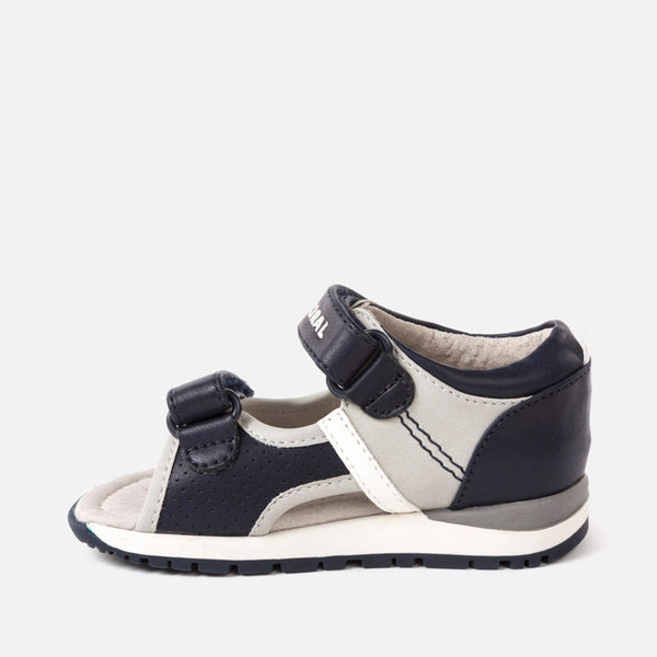 Mayoral Baby Boys Navy Sport Sandals