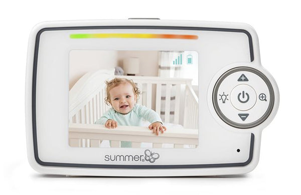 Glimpse+ 3.5 Inch Color Video Monitor