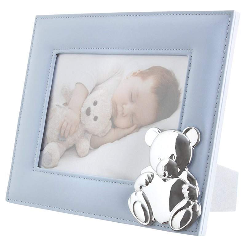 Mayoral Baby Blue Picture Frame