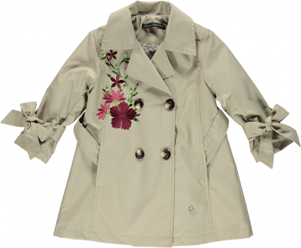 Piccola Speranza Milano Raincoat