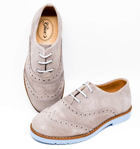 Gux's Boy Oxford Shoes