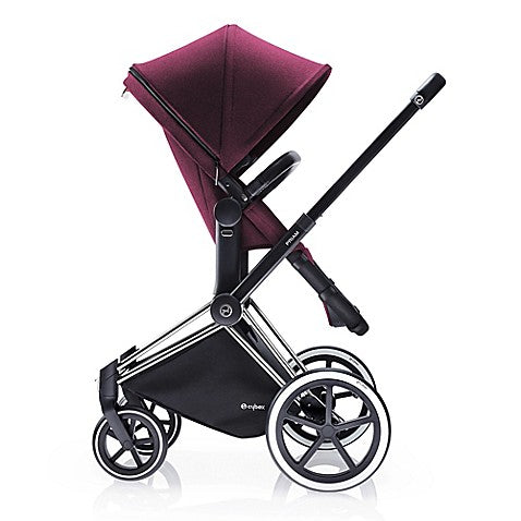 Cybex Priam 2-in-1 All Terrain Light Seat Stroller