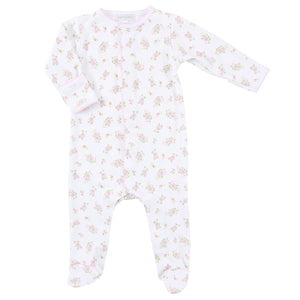 Magnolia Baby Hope's Rose Footie