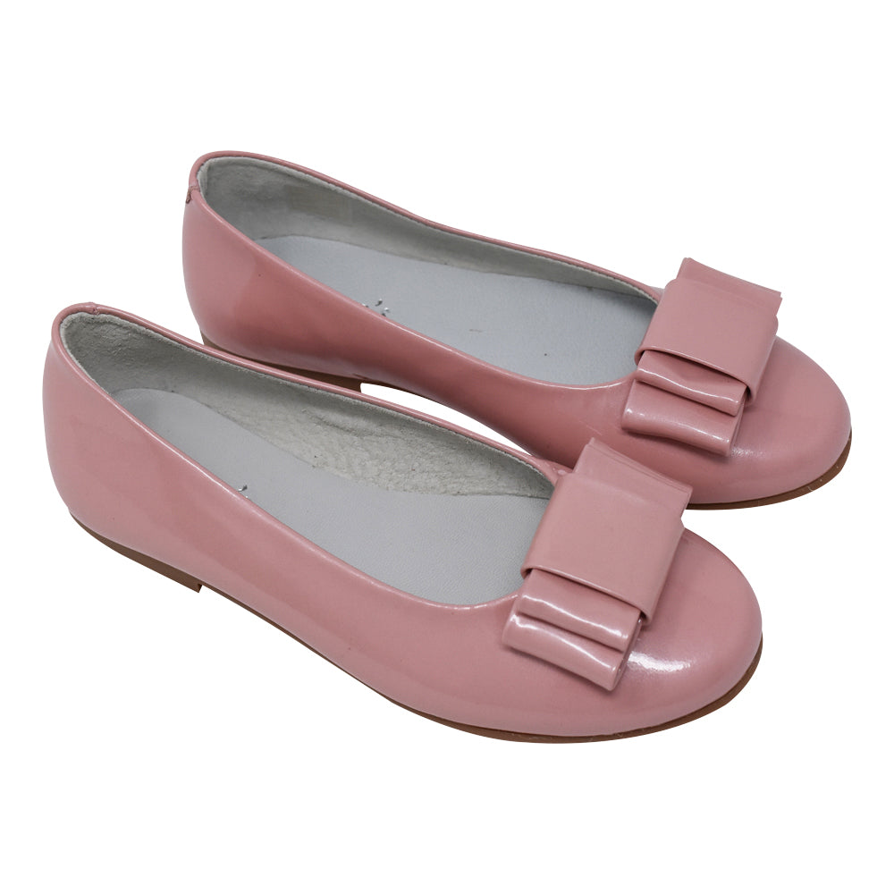 Geppetto's Ballerina Girl Shoes Pink