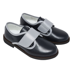 Geppetto's Strap Bluchers Boxcalf