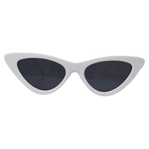 Girls Cat Eye Sunglasses