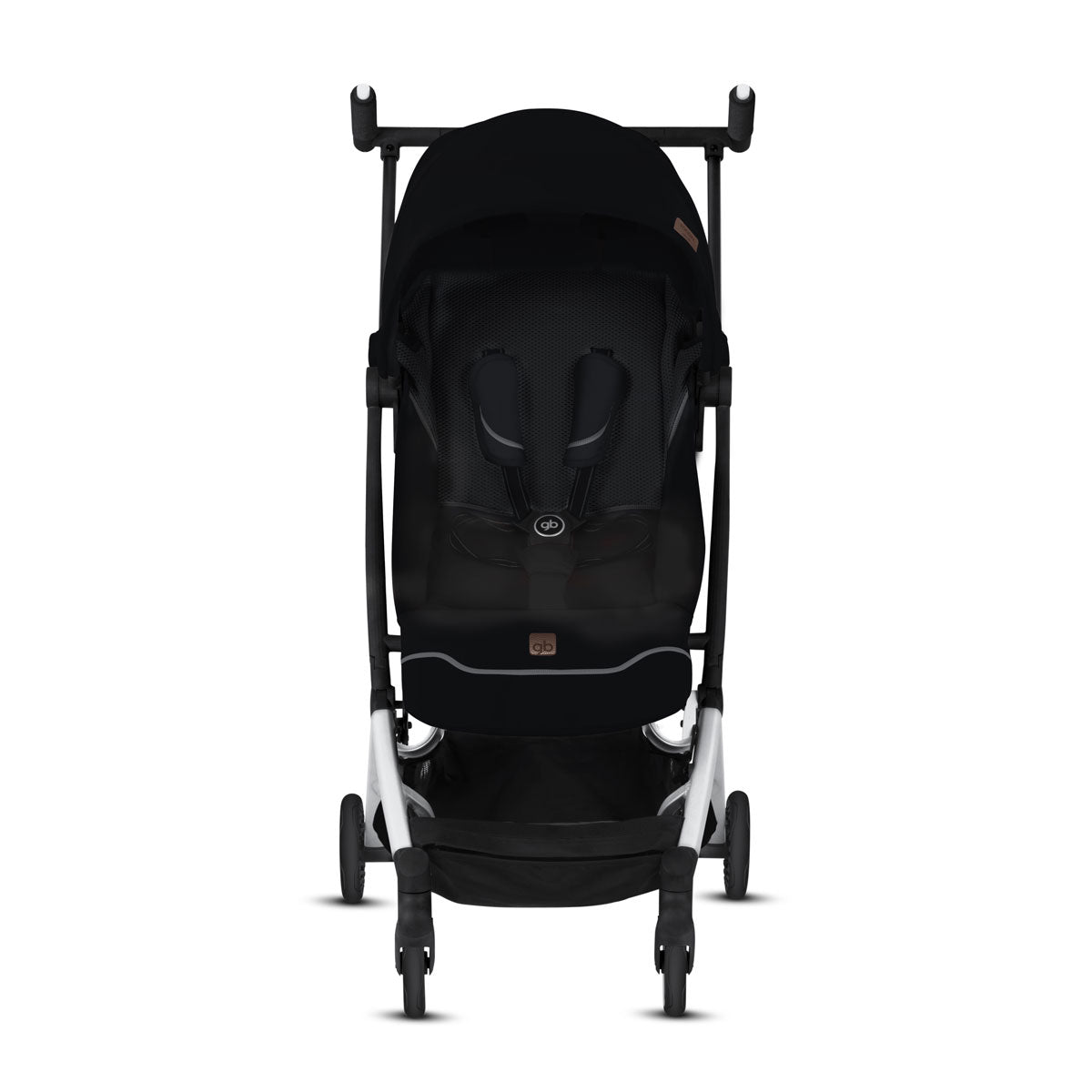 GB Pockit Plus All-City Stroller - Baby Bella Boutique