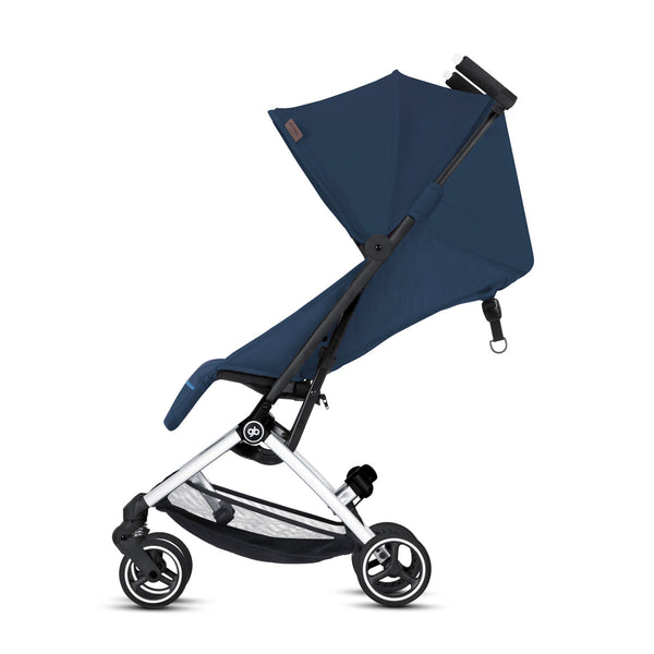 GB Pockit Plus All-City Stroller