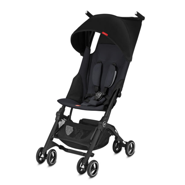 Cybex GB POCKIT Plus Black