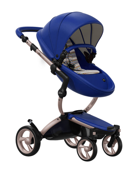 Mima Xari Royal Blue