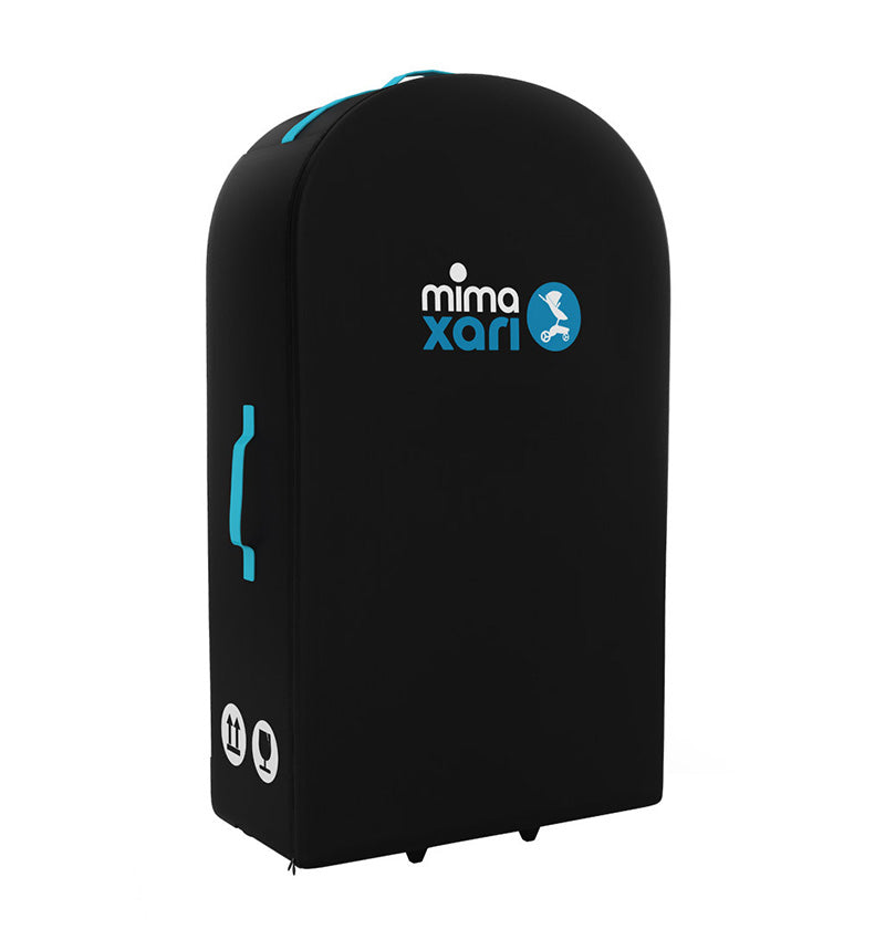 Mima Xari Travel Bag