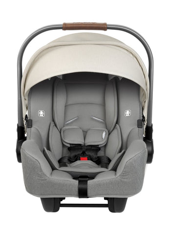 2019 Nuna Pipa Car Seat and Base