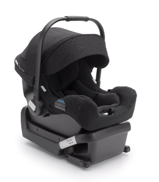 Bugaboo Turtle by Nuna Infant Car Seat + Base