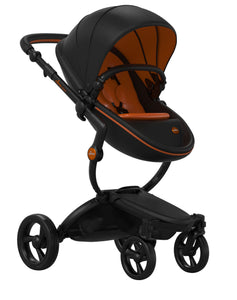Mima Xari Rebel Stroller - Limited Edition