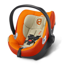 Cybex Aton Q Infant Car Seat and Base
