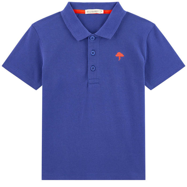 Billybandit Boys Piqué Polo