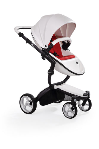Mima Xari Stroller 2G with Starter Pack