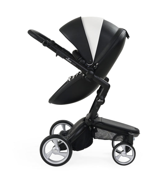 Mima Xari Stroller Black & White Label