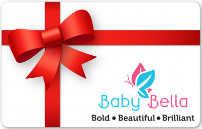 Baby Bella Gift Card