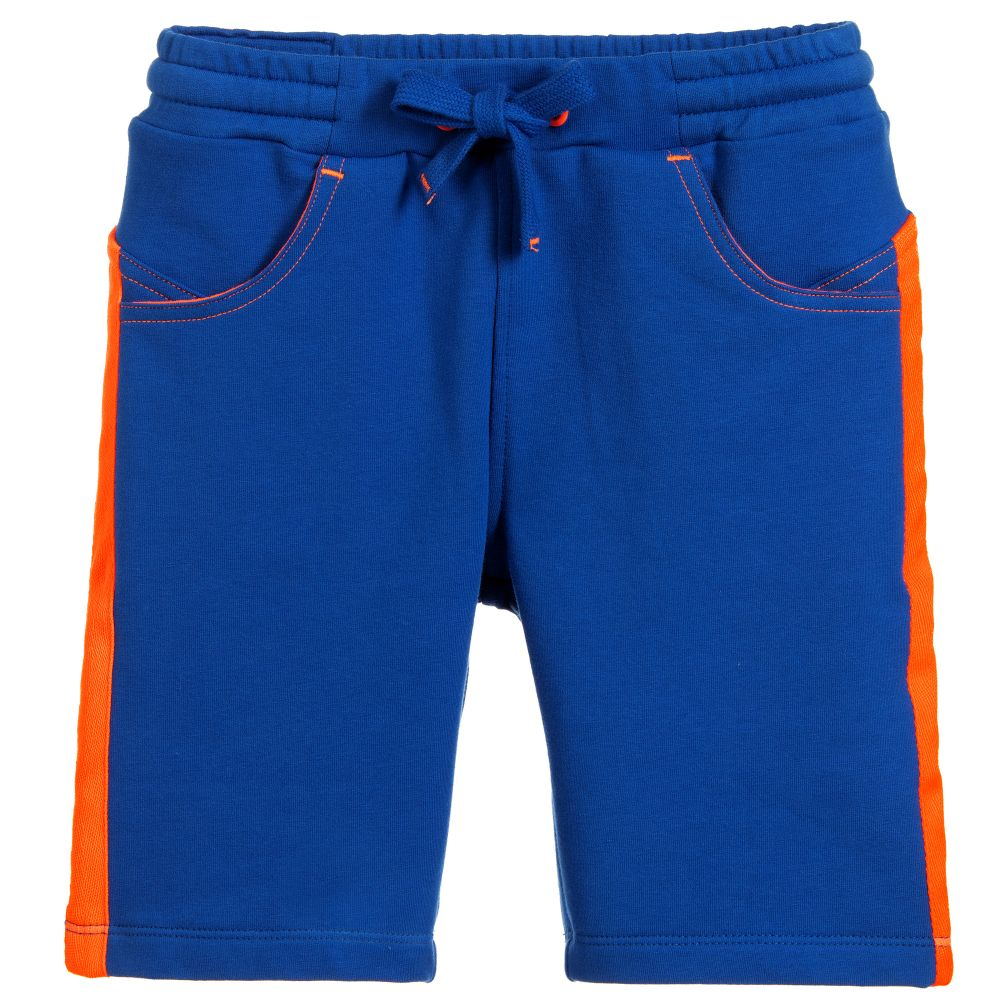 Billybandit Boys French Terry Shorts