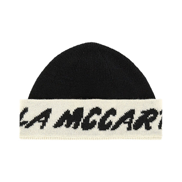 Stella McCartney Kids Logo Hat