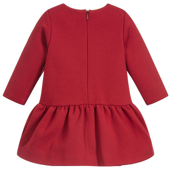 Chloe Mini Me Milano Dress