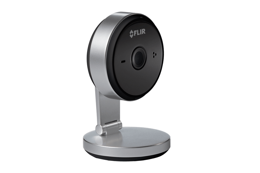 Flir Secure Wifi Home Security Camera with 2K Super HD resolution