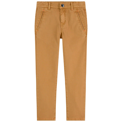Billybandit Boys Cotton Chino Trousers