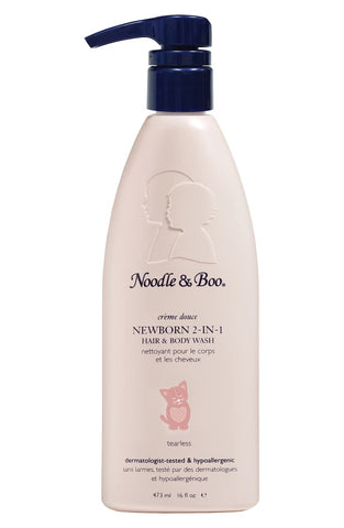 Noodle & Boo Newborn 2-in-1 Hair & Body Wash