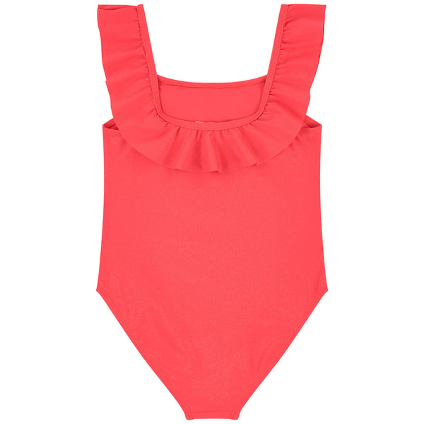 Billieblush Watermelon One-Piece