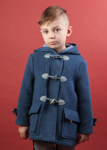 Bimbalo Boy Winter Coat