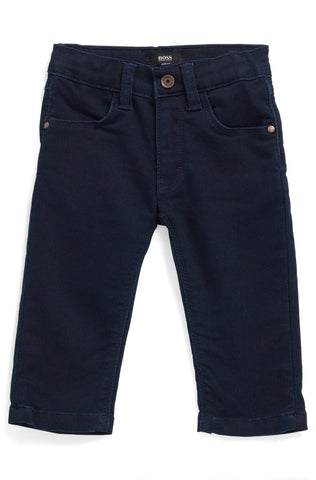 BOSS Boys Slim Fit Denim Jeans