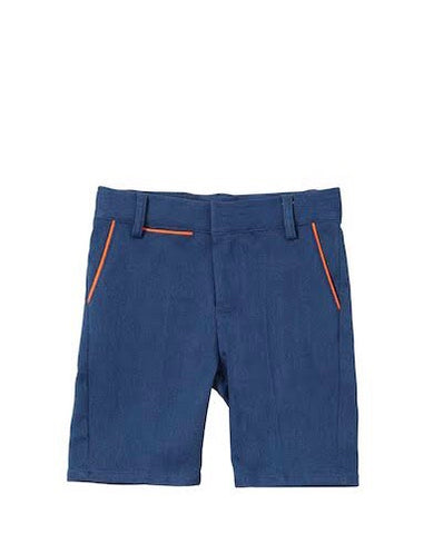 Billybandit Boys Soft Denim Suit Shorts
