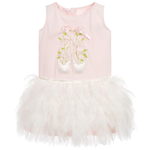 Biscotti Ballerina Tutu Dress